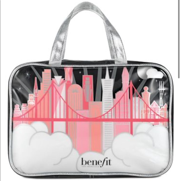 NWT Makeup/Cosmetics Organizer Travel Bag